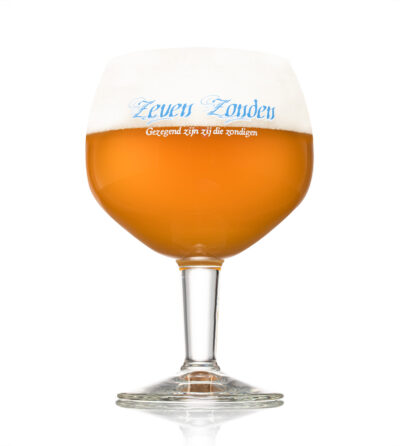 Glass - Seven Sins - The Brew Society