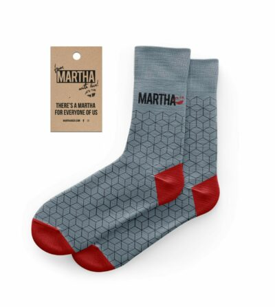 Warme voeten met onze Martha Kousen - The Brew Society