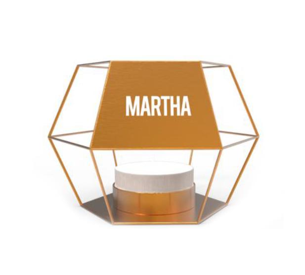 Theelichthouder Martha - The Brew Society